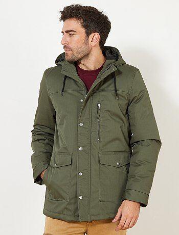 Soldes manteau homme   veste homme pas cher - mode homme Vêtements ... 73ca26e20efe