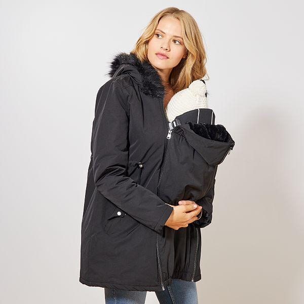 Manteau grossesse Vêtement de grossesse | Kiabi