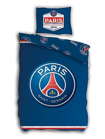 Parure de lit 'Paris Saint-Germain' - Kiabi