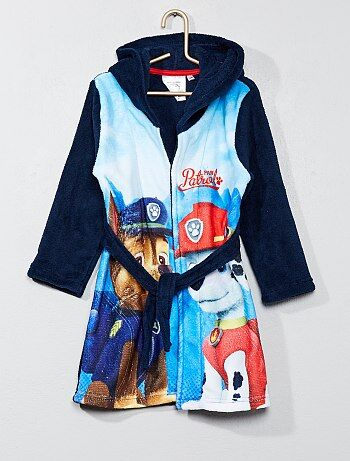 Peignoir Kiabi Vêtements Vêtements Garçon Bleu Garçon Peignoir E6Zqw8OC