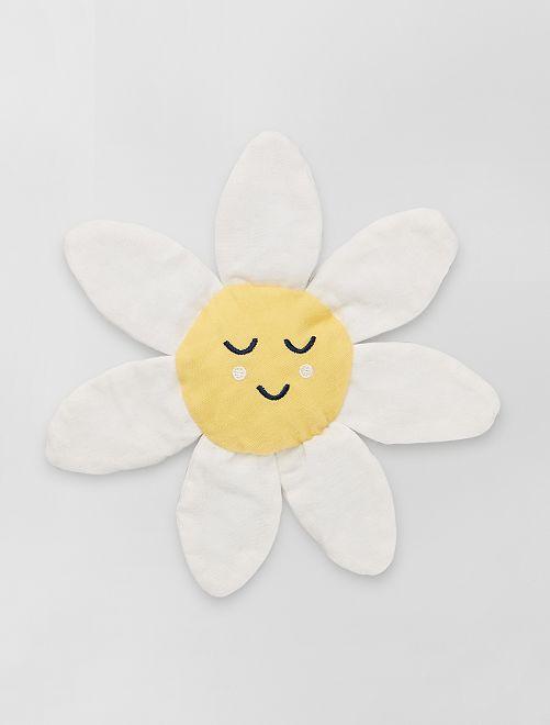 Peluche d'éveil                             daisy