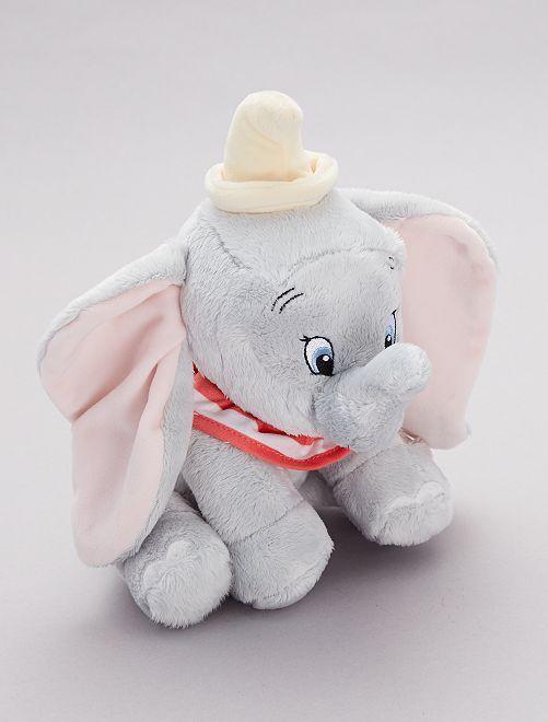Peluche 'Dumbo' de 'Disney'                             gris Bébé fille