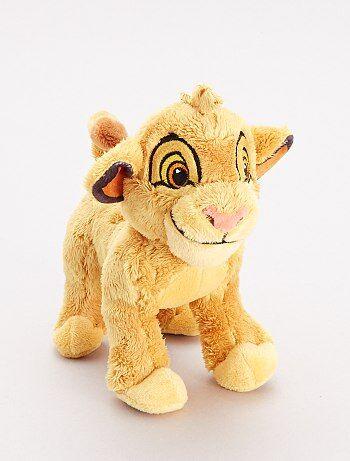 Peluche 'Le Roi Lion'