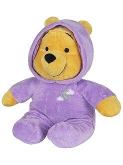 Jouets - Peluche lumineuse 'Winnie l'ourson' 'Disney baby'