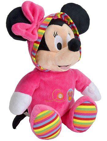 Peluche `Mickey Mouse` de Disney`