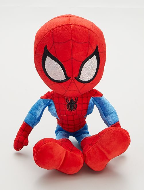 Peluche 'Spider-Man'                                                     spiderman