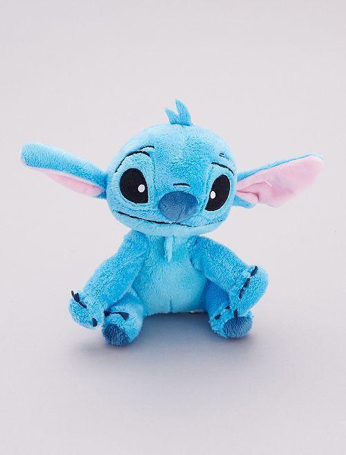 Peluche 'Stitch'                             bleu