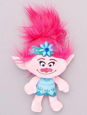 Trolls - Chaussons Pour Enfant 73314 Fuchsia - pas cher Achat ...