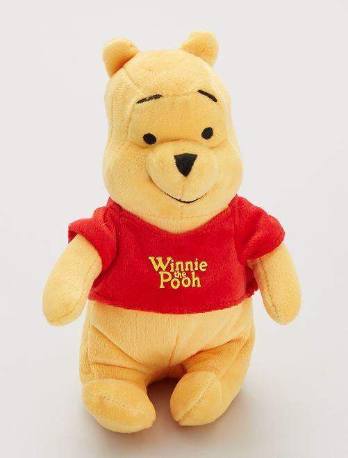 Peluche 'Winnie l'ourson'                                                     winnie