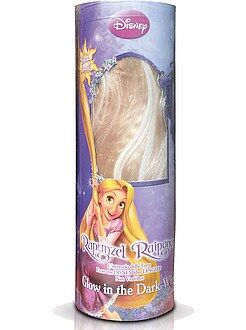 Enfant Perruque blonde 'Raiponce'