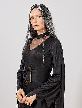 Perruque de sorcière