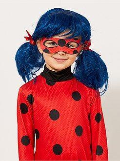 Perruque 'Ladybug' 'Miraculous' - Kiabi