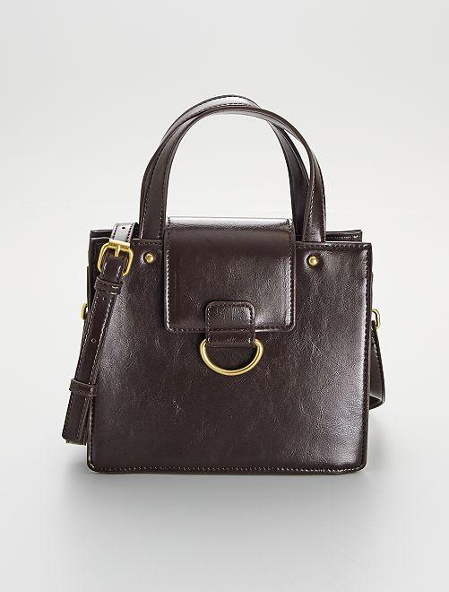 Petit sac                             marron