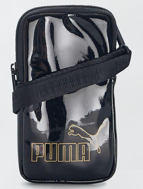Pochette à bandoulière 'Puma'                             noir
