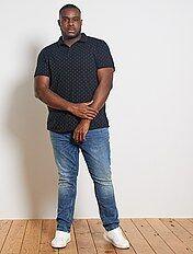 Umbro Manches Courtes Polo Homme Noir Violet Taille S XL XXL Fashion Sport