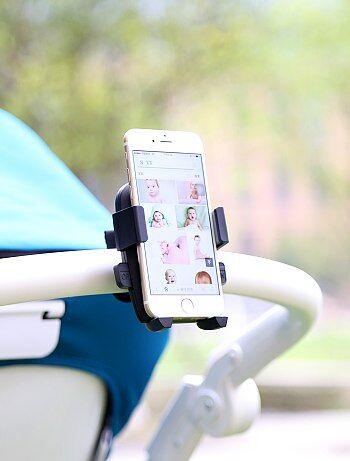 Porte-téléphone pour poussette - Kiabi