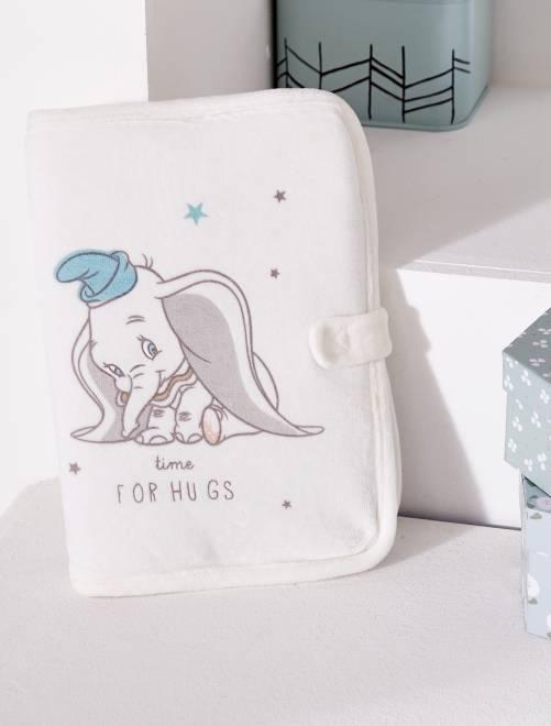 Protège carnet de santé 'Dumbo'