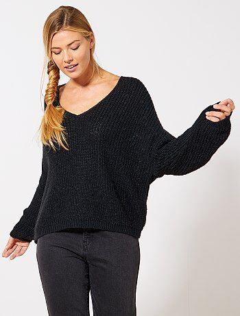 f2c2be2a5a3c Pull femme