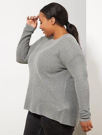 2f137555f Pull femme, achat de pulls tendance originaux en ligne Vêtements ...