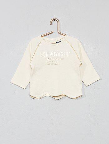 c8537adcf5545 Pull bébé - collection de pulls pour bébé Vêtements bébé