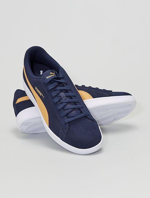 'Puma' chaussures                             BEIGE