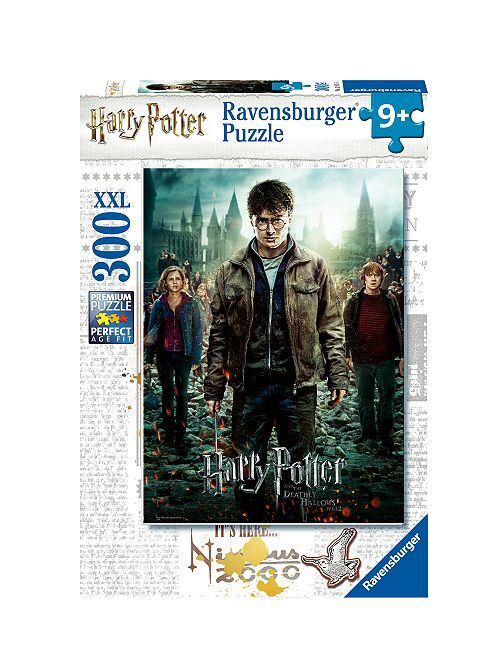 Puzzle 'Harry Potter'                             multicolore