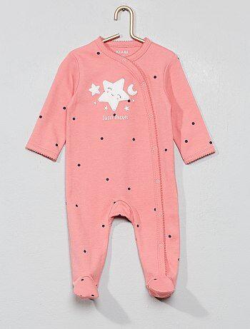 4b071ca0a214e Pyjama animé  étoile  - Kiabi