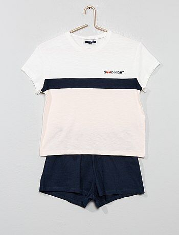 ad5342d7bd4a5 Soldes pyjama fille - achat de peignoirs pour filles Vêtements fille ...