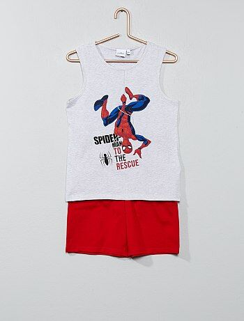d351b7bce167f Soldes pyjama garçon et peignoir pour Garçon | Kiabi
