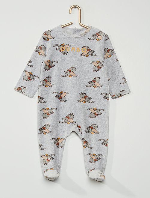 Pyjama 'Disney'                                                                 gris