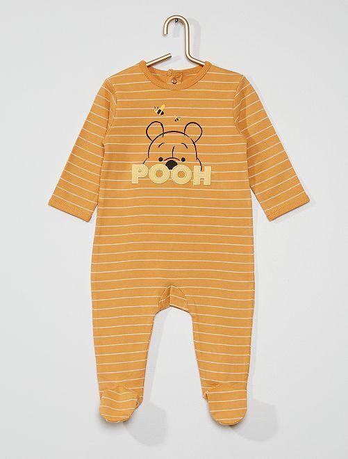 Pyjama 'Disney'                                                     orange