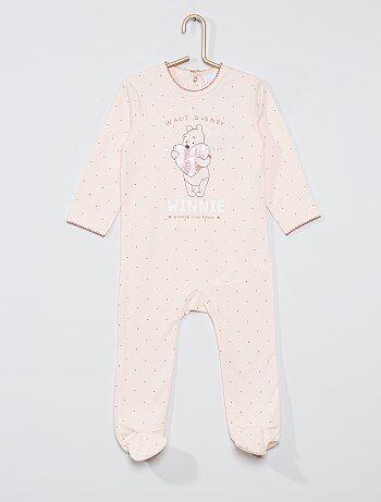 Pyjama en jersey 'Disney'