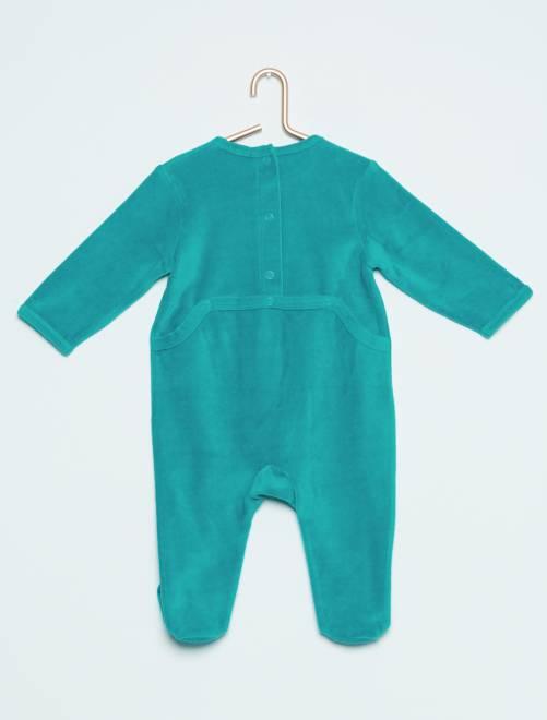 pyjama chez kiabi