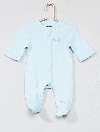 Vêtements pour bébés prématurés Vêtements bébé  ffcd9bf7625