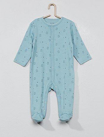 24e74a76e2ab6 Pyjama Vêtements bébé