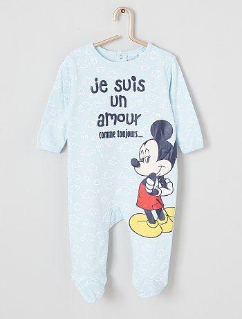Pyjama léger 'Mickey'