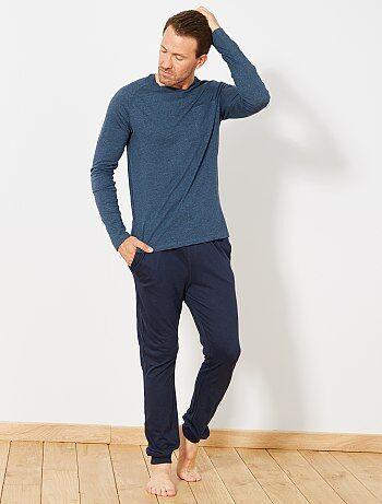 Pyjama long - Kiabi