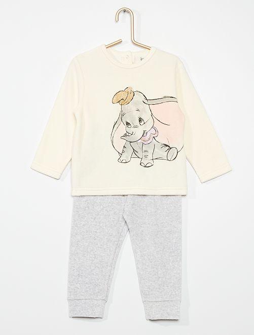 Pyjama long 'Disney'                                                                 dumbo
