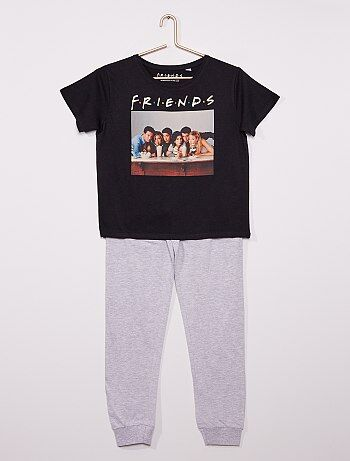 Pyjama long 'Friends'
