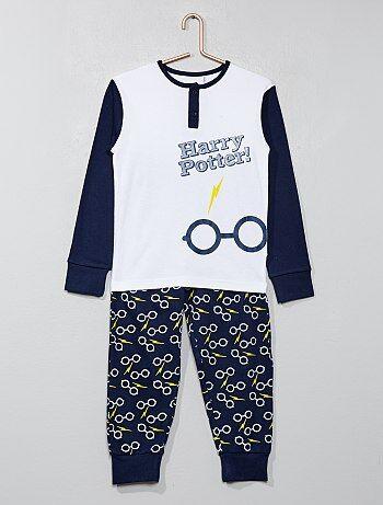 Pyjama long `Harry Potter`