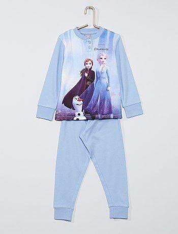 Pyjama long 'La Reine des Neige 2'
