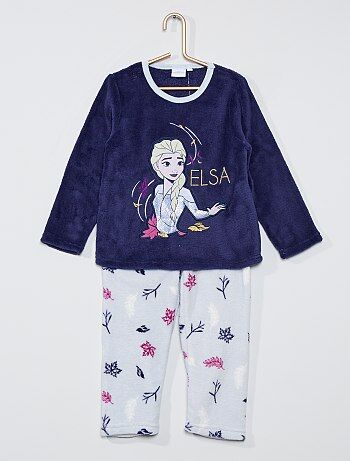 Pyjama long 'La Reine des Neiges 2'