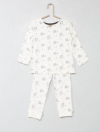 11a27202fae pyjama-long-lion-blanc-bebe-garcon-wp475 2 fr1.jpg