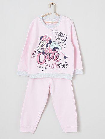 Pyjama long 'Minnie'