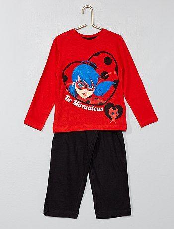 Pyjama long 'Miraculous' - Kiabi