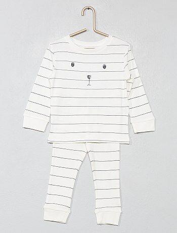 Vêtement pour bébé garçon - mode bébé garçon  55700dda613
