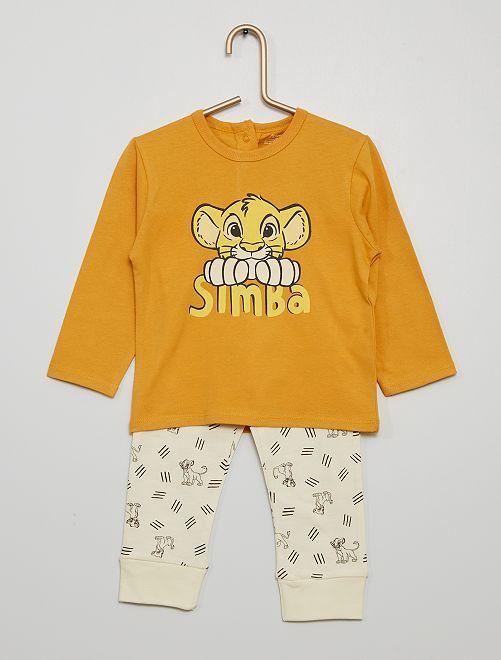 Pyjama long 'Simba'                             simba