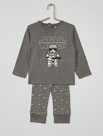 Pyjama long 'Star Wars'