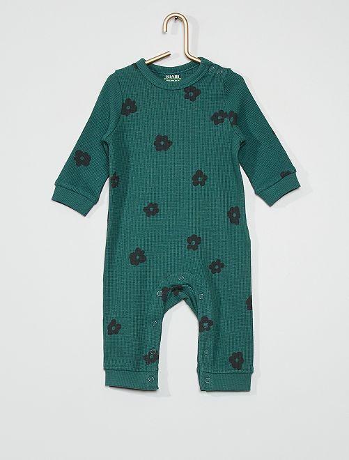Pyjama 'marguerites'                                                                 daisy