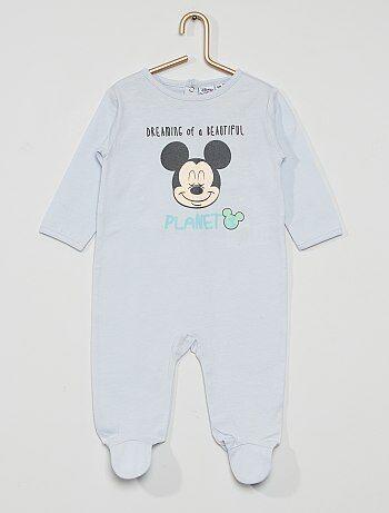 Pyjama 'Mickey Mouse' de Disney